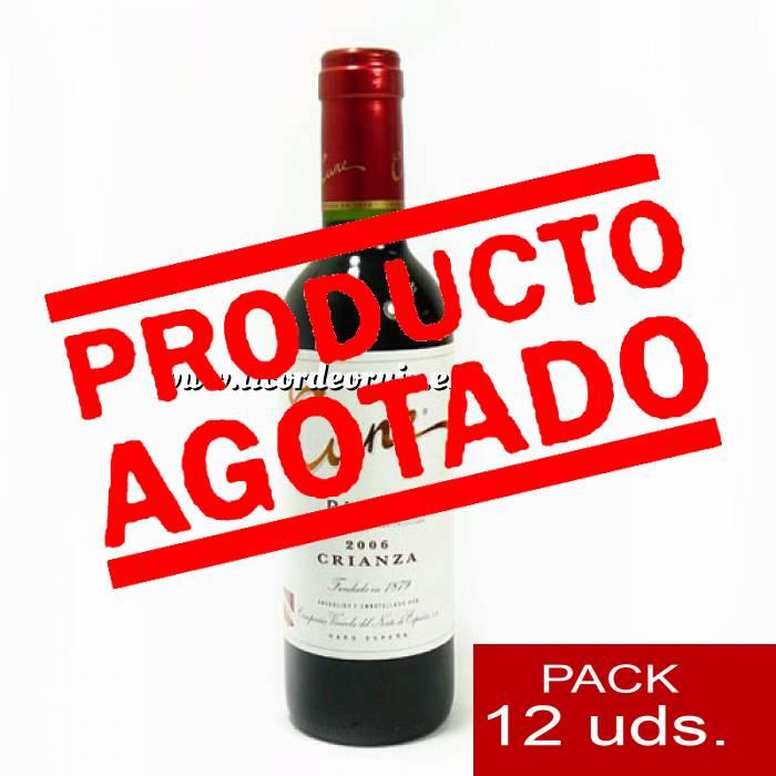 Imagen 4 Vino Vino Cune 37 cl CAJA DE 12 UDS