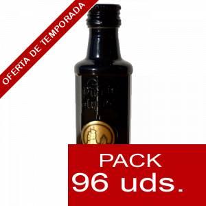 1 Ginebra - Ginebra Puerto de Indias Pure Black 5cl - PT CAJA DE 96 UDS