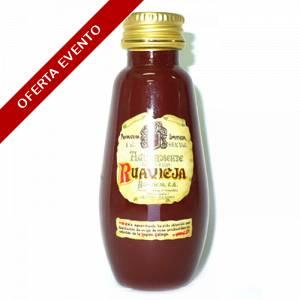 2 Licor, Orujo y Cremas - Aguardiente de orujo Ruavieja 5cl