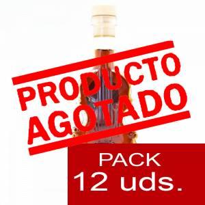 Imagen 2 Licores, orujos y crema Licor de Café Torre María VIOLÍN - CAJA DE 12 UDS