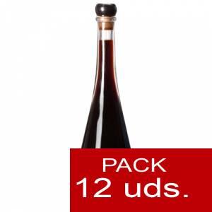 2 Licores, orujos y crema - Licor de Café Villa Lucía RAQUEL 10 cl. CAJA DE 12 UDS (Últimas Unidades)