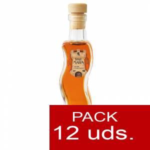 2 Licores, orujos y crema - Licor de Caramelo ONDA (Torre María) - CAJA DE 12 UDS
