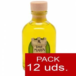 2 Licores, orujos y crema - Licor de Hierbas ROCÍO 50 (Torre María) - CAJA DE 12 UDS