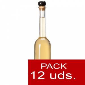 2 Licores, orujos y crema - Orujo de Hierbas Villa Lucía SORGENTE 10 cl. CAJA DE 12 UDS (Últimas Unidades)
