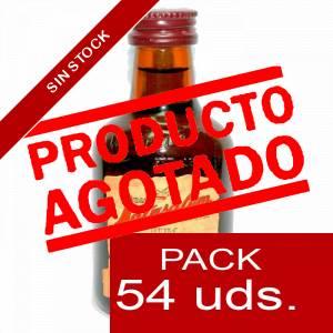 3 Ron - Ron Matusalem Gran Reserva 15 años 5cl CAJA DE 54 UDS