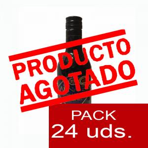 4 Vino - Vino Viña Arnaiz Rivera de Duero Crianza 18.7 cl CAJA COMPLETA 24 UDS