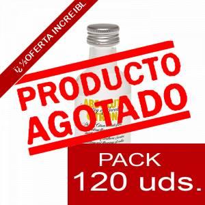 5 Vodka - Vodka Absolut Citron 5cl CAJA DE 120 UDS