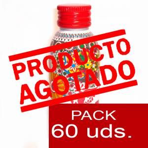 Imagen 5 Vodka Vodka Gecko Caramel 5cl CAJA DE 108 UDS