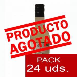 Vino - Vino Pata Negra Rueda Blanco Verdejo 18.7 cl CAJA COMPLETA 24 UDS