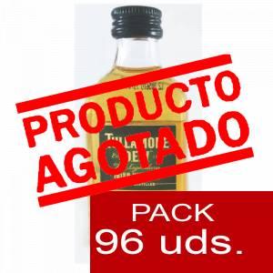 Whisky - Whisky Tullamore Dew CAJA DE 96 UDS 5cl